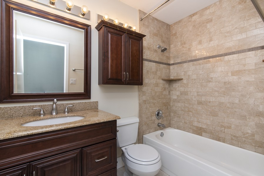 Real Estate Photography - 1760 W Wrightwood, Chicago, IL, 60614 -