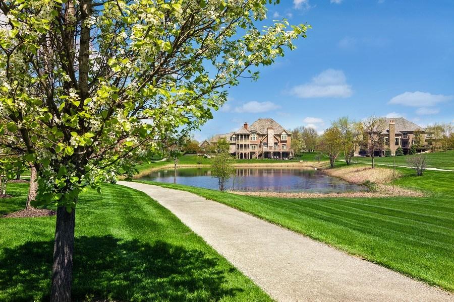 Real Estate Photography - 22141 W Windridge, kildeer, IL, 60047 - Location 1