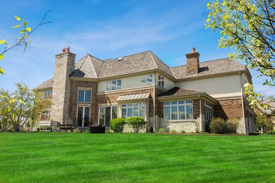 Real Estate Photography - 22141 W Windridge, kildeer, IL, 60047 - Location 2