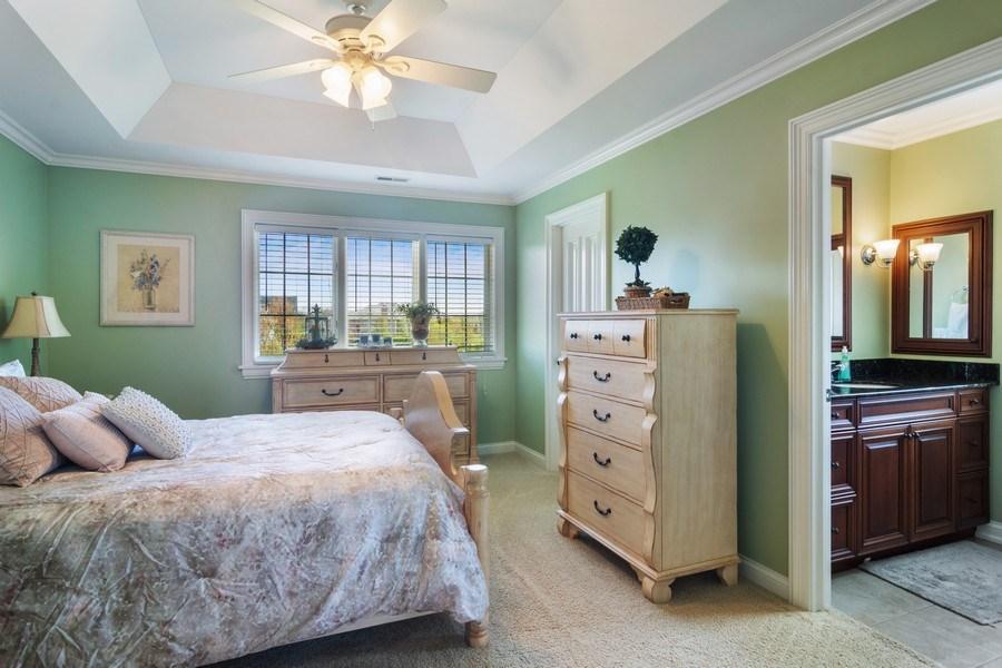 Real Estate Photography - 22141 W Windridge, kildeer, IL, 60047 - 4th Bedroom