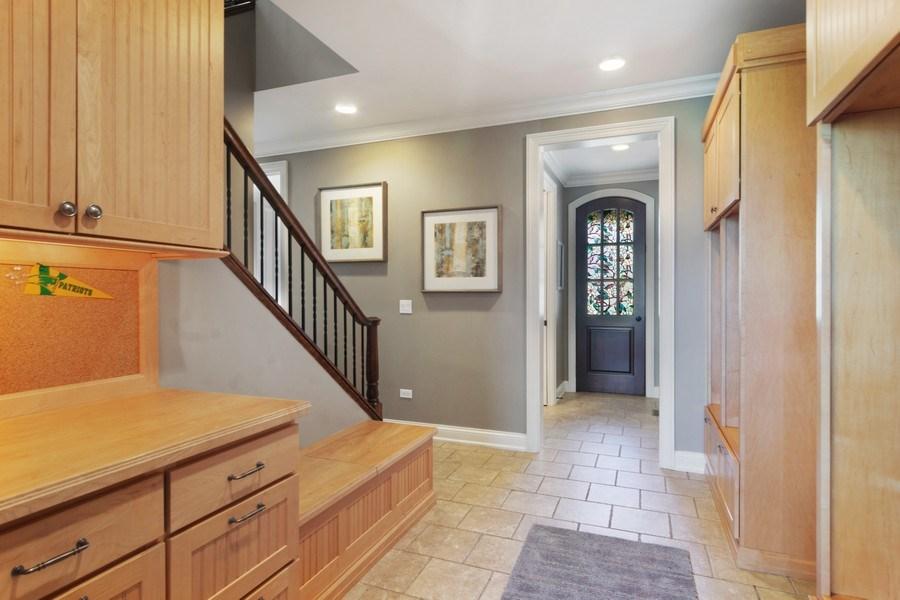 Real Estate Photography - 22141 W Windridge, kildeer, IL, 60047 - Entryway