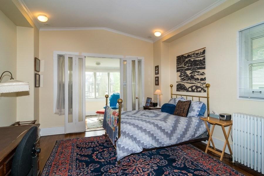 Real Estate Photography - 415 Linden Ave, Oak Park, IL, 60302 - 4th Bedroom