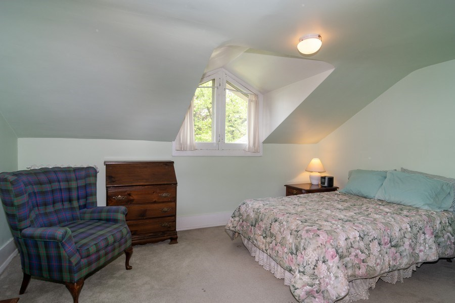 Real Estate Photography - 415 Linden Ave, Oak Park, IL, 60302 - 5th Bedroom