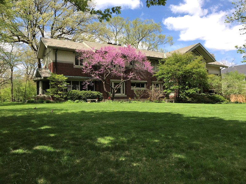 Real Estate Photography - 415 Linden Ave, Oak Park, IL, 60302 -