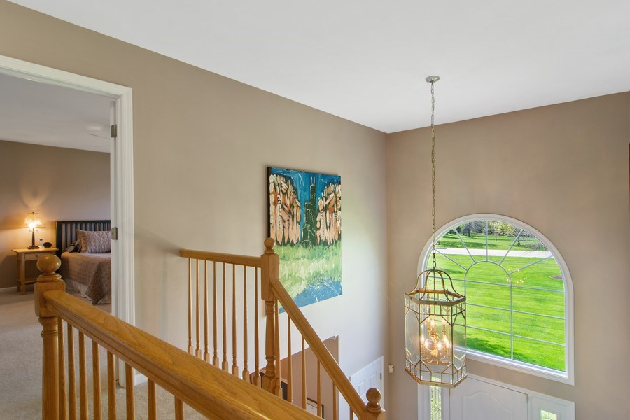 Real Estate Photography - 193 Boxwood, Hawthorn Woods, IL, 60047 - 2nd Floor