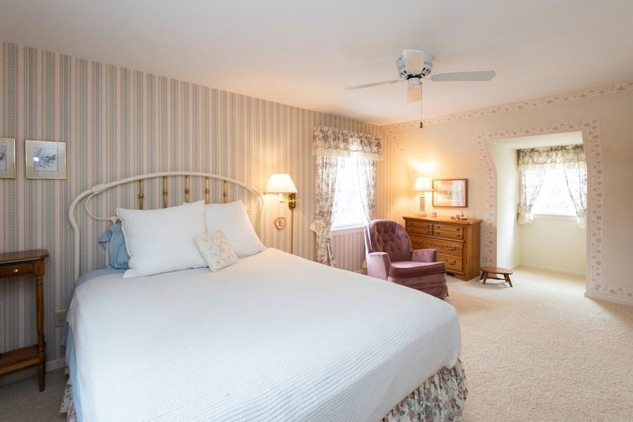 Real Estate Photography - 2624 Willa Drive, St. Joseph, MI, 49085 - 2nd Bedroom