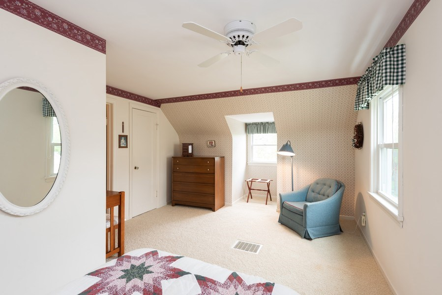 Real Estate Photography - 2624 Willa Drive, St. Joseph, MI, 49085 - 3rd Bedroom