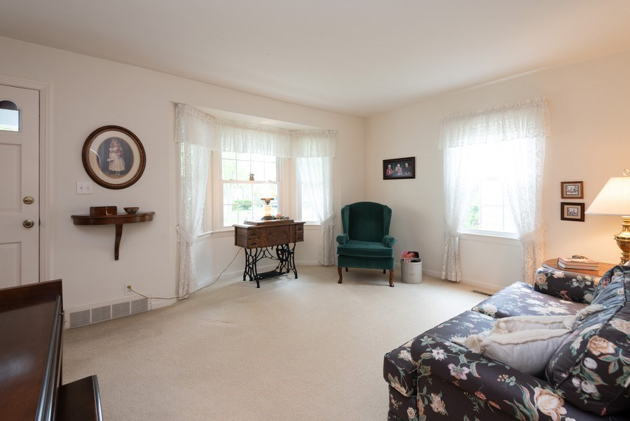 Real Estate Photography - 2624 Willa Drive, St. Joseph, MI, 49085 - Living Room