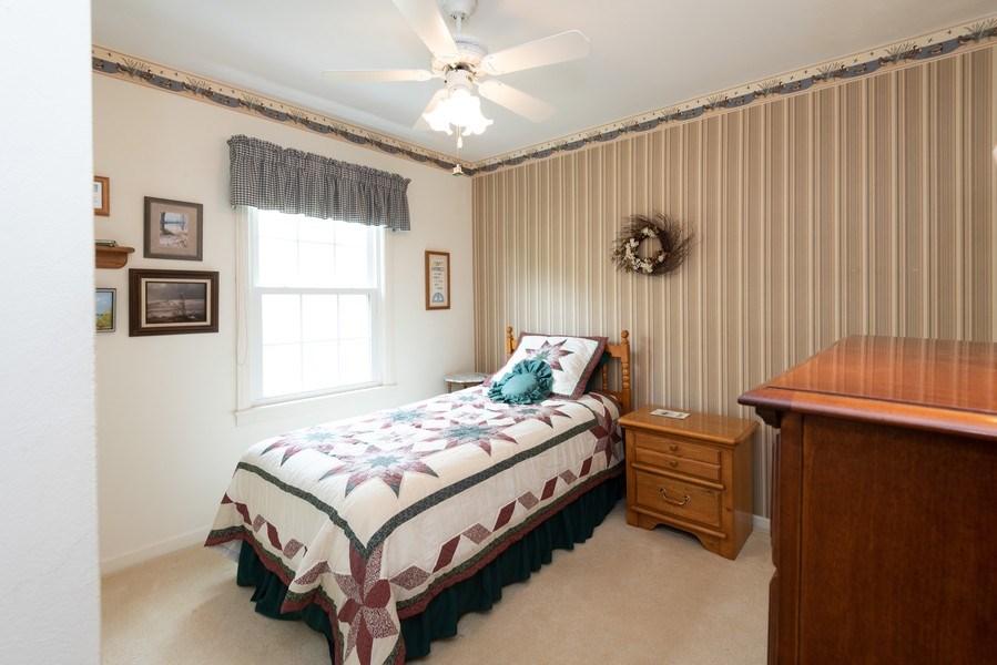 Real Estate Photography - 2624 Willa Drive, St. Joseph, MI, 49085 - Bedroom