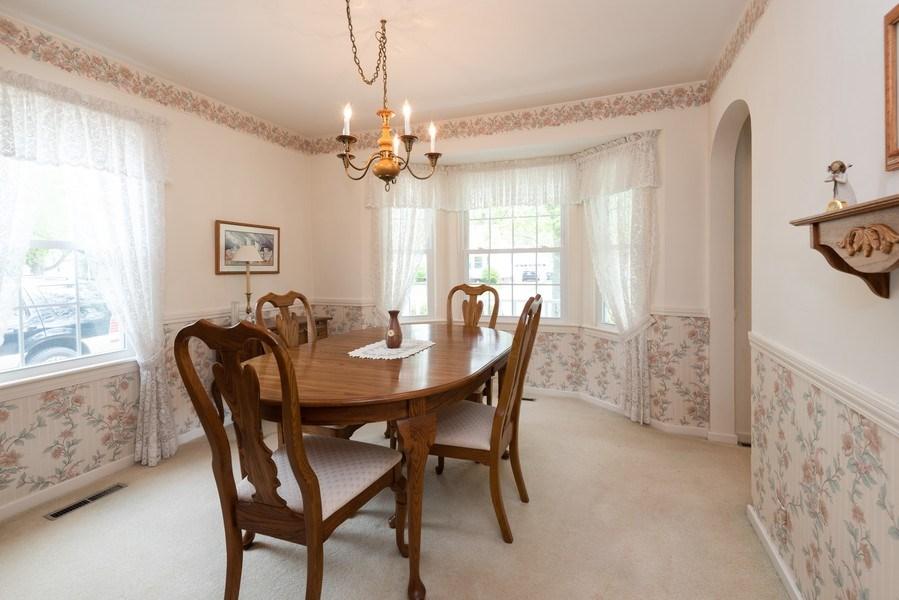 Real Estate Photography - 2624 Willa Drive, St. Joseph, MI, 49085 - Dining Area
