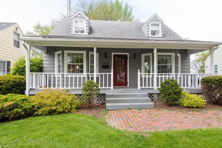 Real Estate Photography - 2624 Willa Drive, St. Joseph, MI, 49085 - Front View