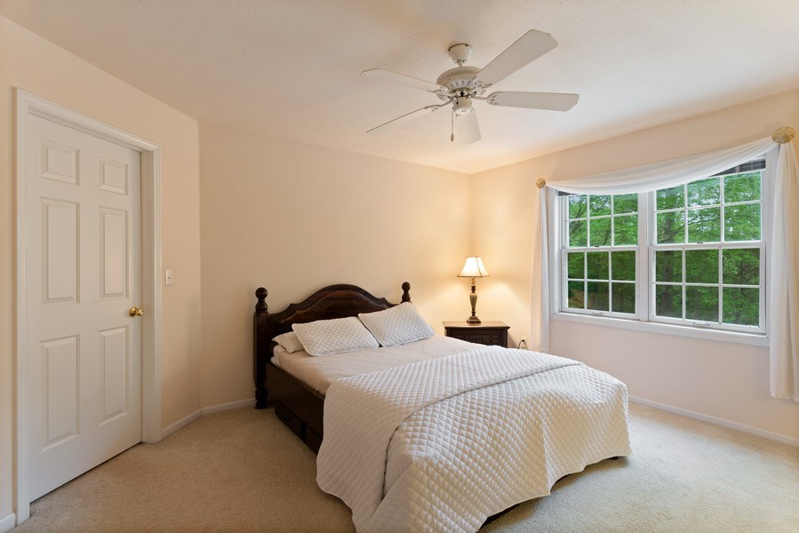 Real Estate Photography - 1501 Orchard, Niles, MI, 49120 - 4th Bedroom