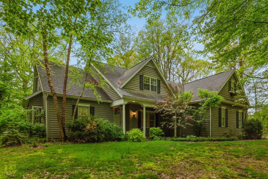 Real Estate Photography - 1501 Orchard, Niles, MI, 49120 - Front View