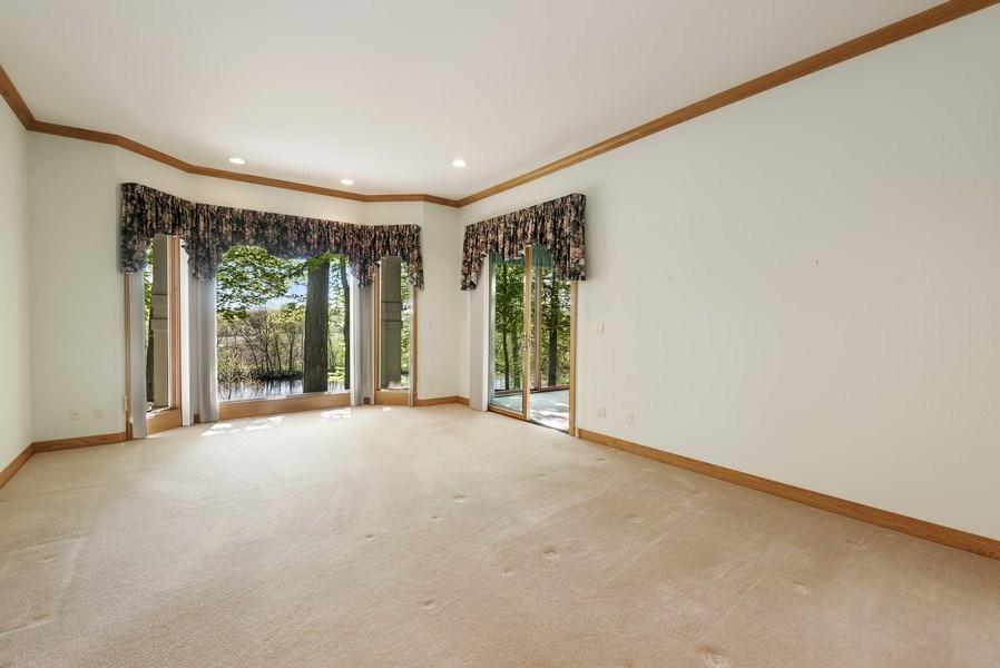 Real Estate Photography - 2337 Spring Arbor, St. Joseph, MI, 49085 - Master Bedroom
