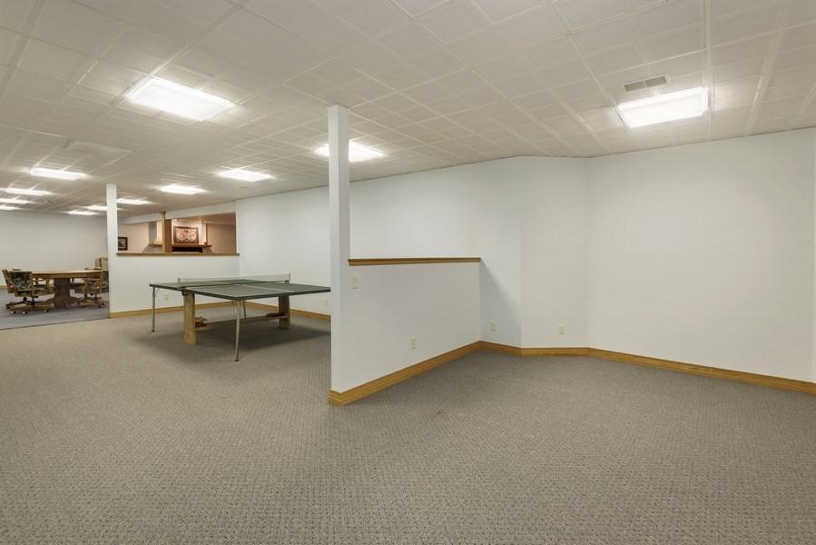 Real Estate Photography - 2337 Spring Arbor, St. Joseph, MI, 49085 - Lower Level