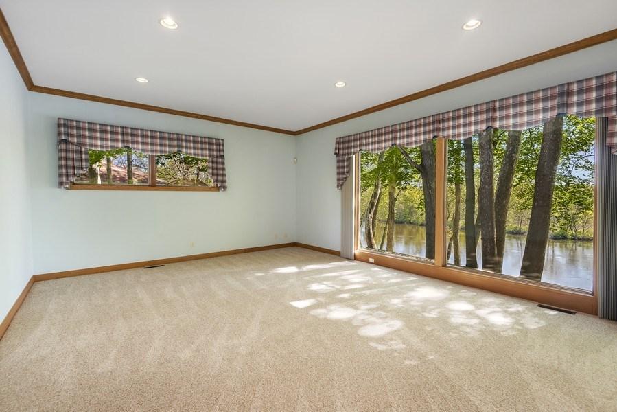 Real Estate Photography - 2337 Spring Arbor, St. Joseph, MI, 49085 - Dining Area