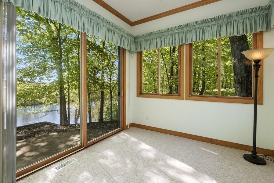 Real Estate Photography - 2337 Spring Arbor, St. Joseph, MI, 49085 - Sun Room