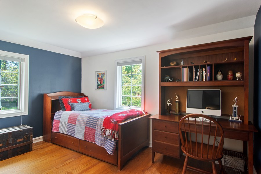 Real Estate Photography - 344 S Bristol, Arlington Heights, IL, 60005 - 4th Bedroom