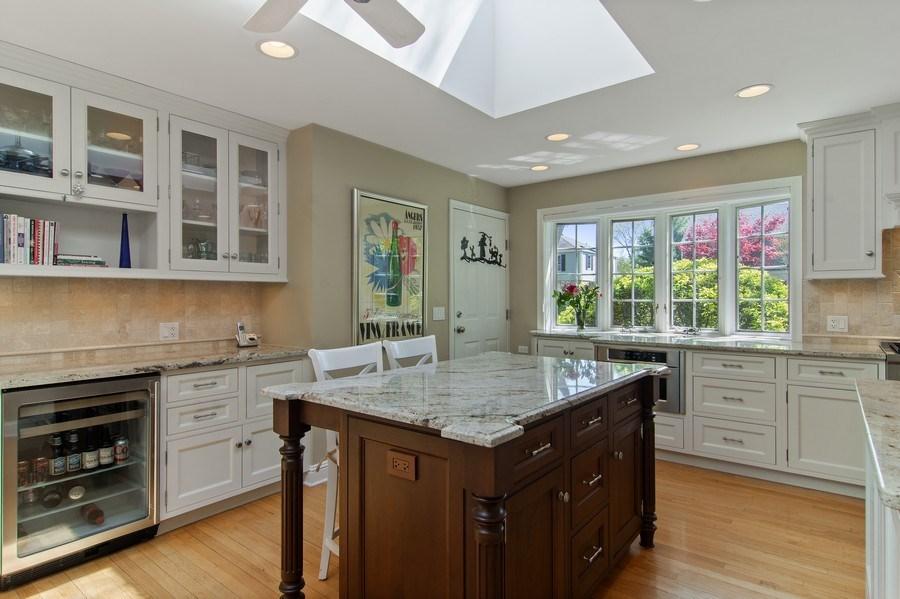 Real Estate Photography - 344 S Bristol, Arlington Heights, IL, 60005 - Kitchen