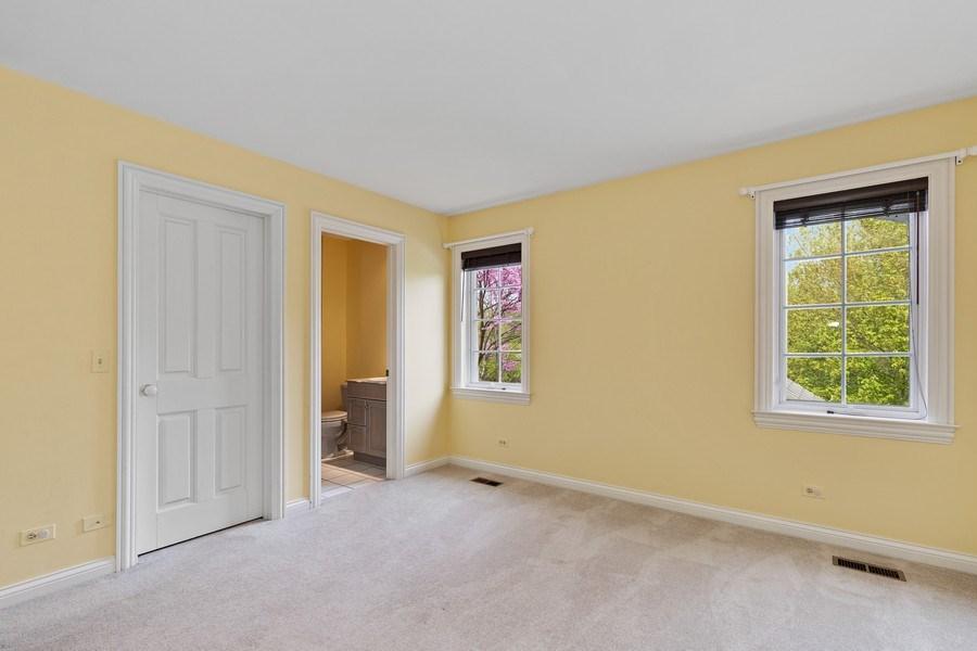 Real Estate Photography - 1955 Telegraph Road, Bannockburn, IL, 60015 - 3rd Bedroom