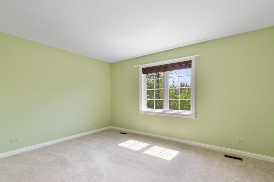 Real Estate Photography - 1955 Telegraph Road, Bannockburn, IL, 60015 - 5th Bedroom