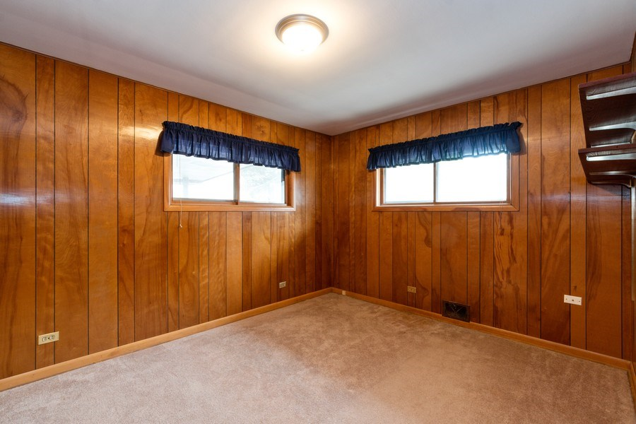 Real Estate Photography - 6 S Maple St, Mount Prospect, IL, 60056 - 3rd Bedroom