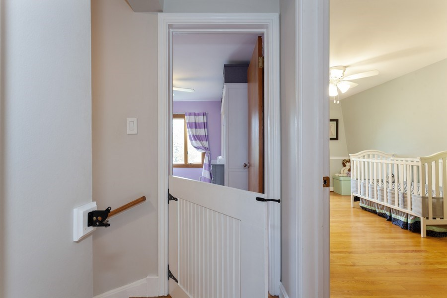 Real Estate Photography - 718 S. Chestnut, Arlington Heights, IL, 60005 - Hallway