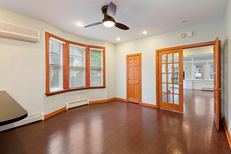 Real Estate Photography - 907 Michigan St, St Joseph, MI, 49085 - Dining Room
