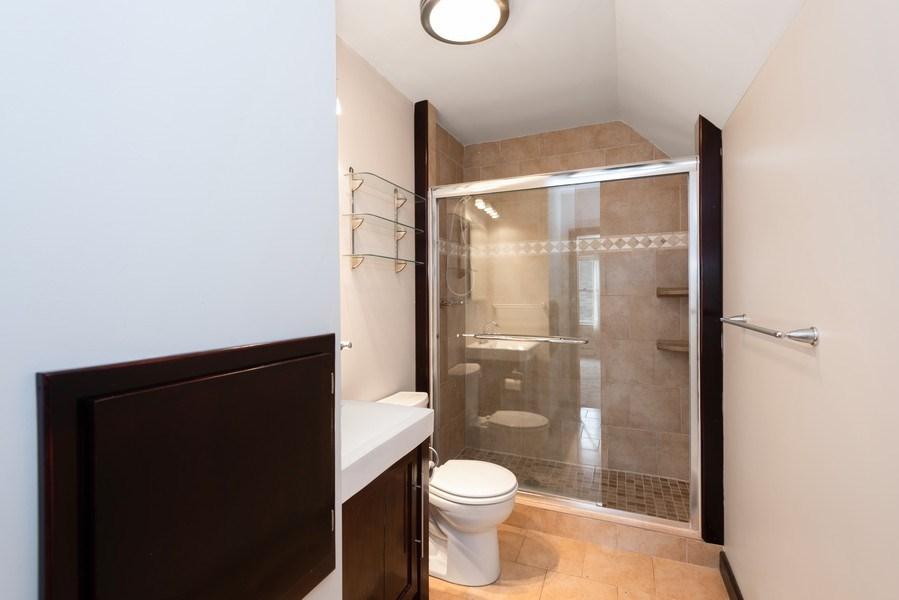 Real Estate Photography - 907 Michigan St, St Joseph, MI, 49085 - 2nd Bathroom