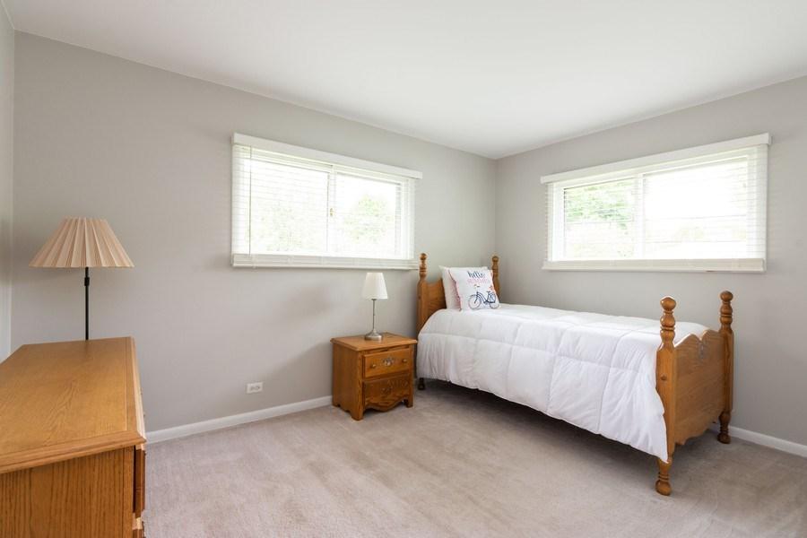 Real Estate Photography - 7 N Kaspar Ave, Arlington Heights, IL, 60005 - 2nd Bedroom