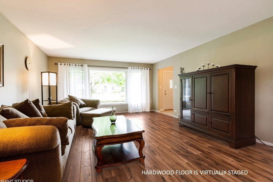 Real Estate Photography - 7 N Kaspar Ave, Arlington Heights, IL, 60005 -
