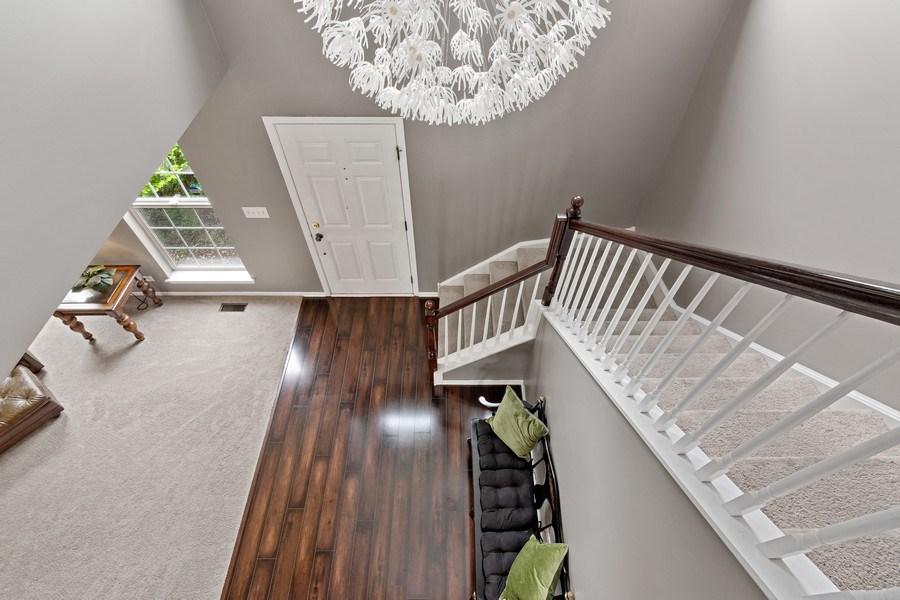 Real Estate Photography - 1374 S Dalton dr, Round Lake, IL, 60073 - Laundry Room