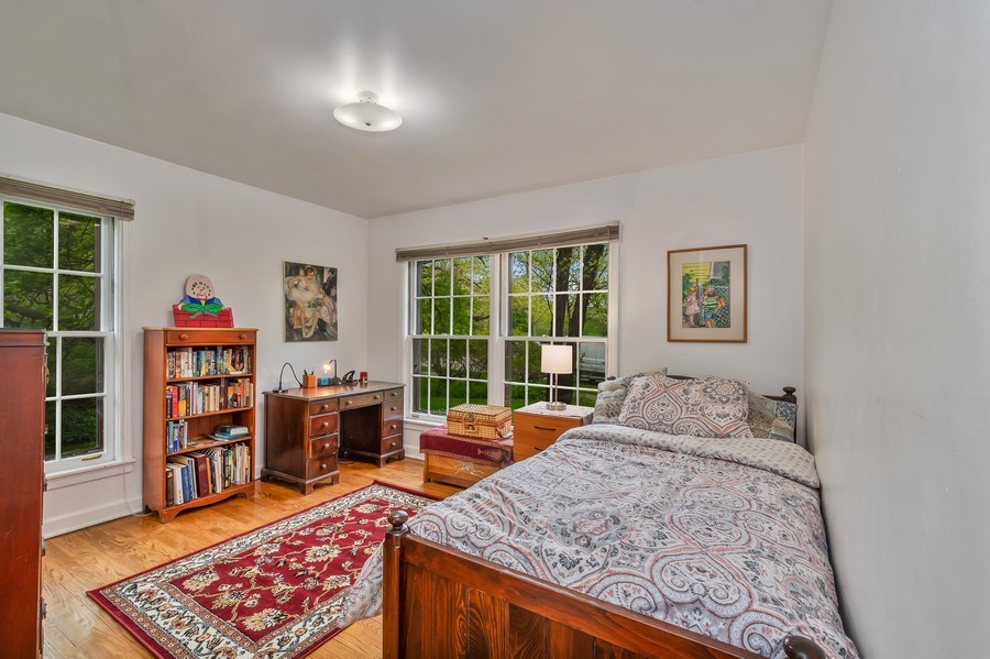 Real Estate Photography - 128 Lincolnwood Ave, Highland Park, IL, 60035 - Bedroom 2