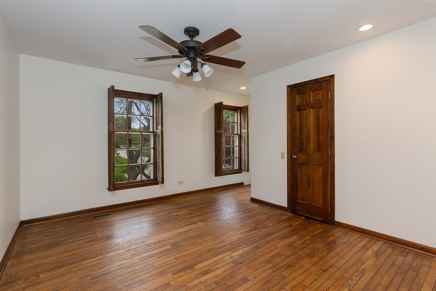 Real Estate Photography - 80 Watergate Drive, South Barrington, IL, 60010 - 2nd Bedroom