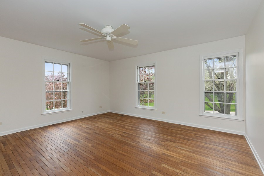 Real Estate Photography - 80 Watergate Drive, South Barrington, IL, 60010 - 3rd Bedroom