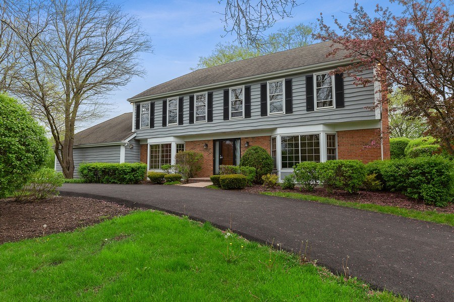 Real Estate Photography - 80 Watergate Drive, South Barrington, IL, 60010 - Front View
