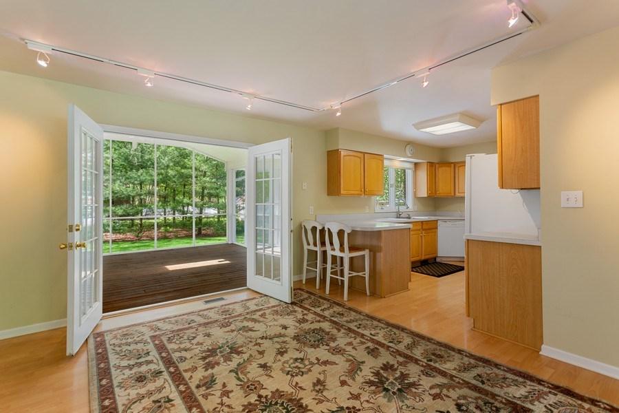 Real Estate Photography - 1212 Detroit Street, New Buffalo, MI, 49117 - Dining Room