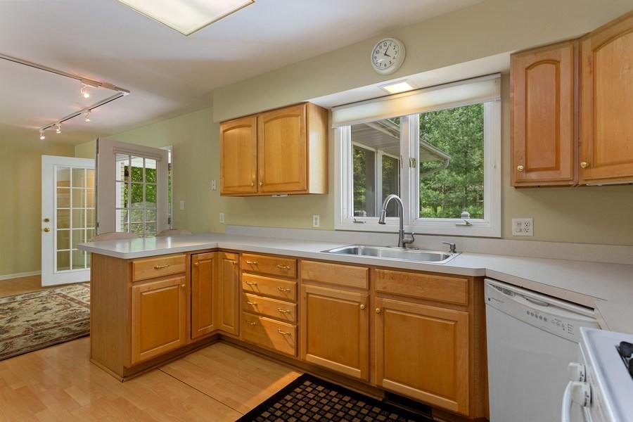 Real Estate Photography - 1212 Detroit Street, New Buffalo, MI, 49117 - Kitchen