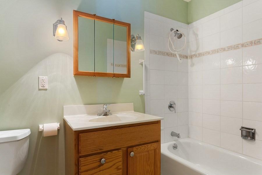 Real Estate Photography - 1212 Detroit Street, New Buffalo, MI, 49117 - Bathroom