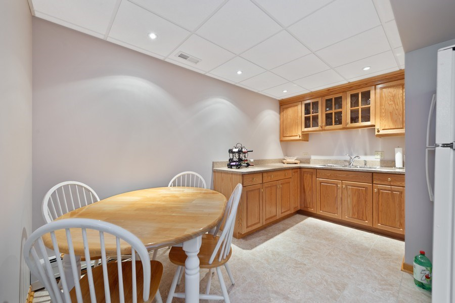 Real Estate Photography - 810 Dunham Drive, West Chicago, IL, 60185 - Basement