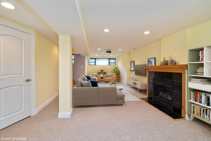 Real Estate Photography - 1332 W Albion Ave #1W, Chicago, IL, 60626 -