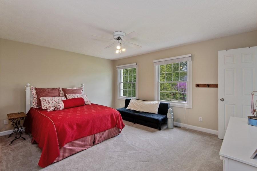 Real Estate Photography - 3170 Estates Drive  North, St. Joseph, MI, 49085 - Junior Suite