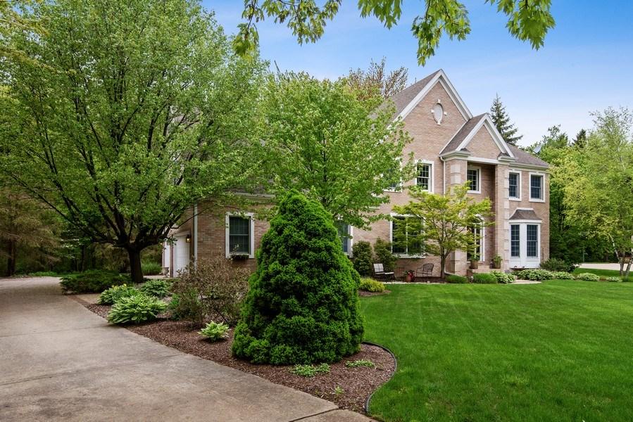 Real Estate Photography - 3170 Estates Drive  North, St. Joseph, MI, 49085 - Front View