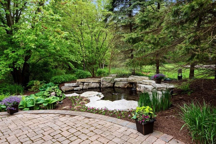 Real Estate Photography - 3170 Estates Drive  North, St. Joseph, MI, 49085 - Rear View