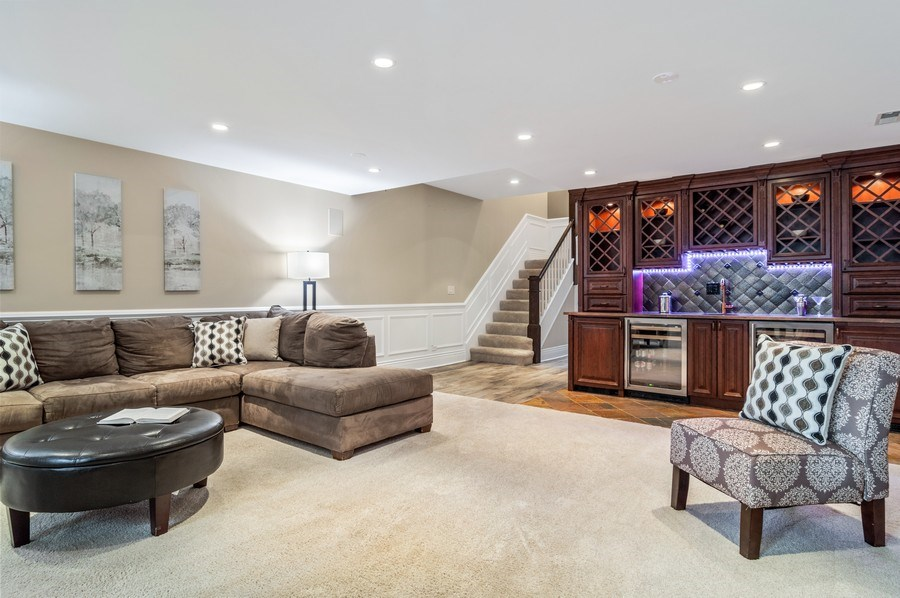 Real Estate Photography - 2514 N Greenview, Chicago, IL, 60614 - Lower Level