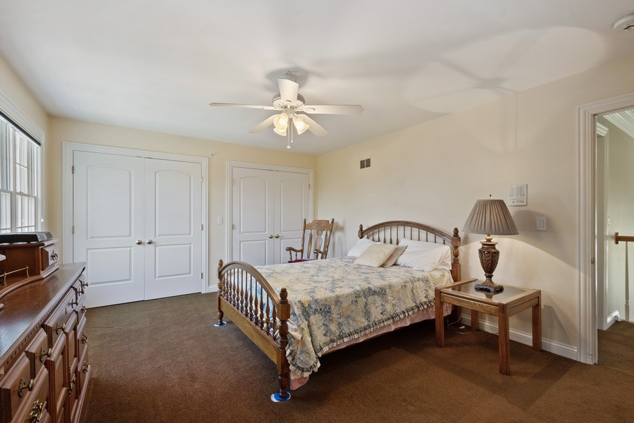 Real Estate Photography - 28471 W Casey Ct, Lake Barrington, IL, 60010 - 4th Bedroom