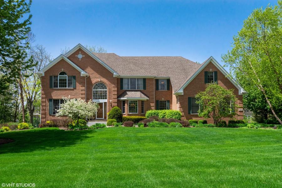 Real Estate Photography - 28471 W Casey Ct, Lake Barrington, IL, 60010 -