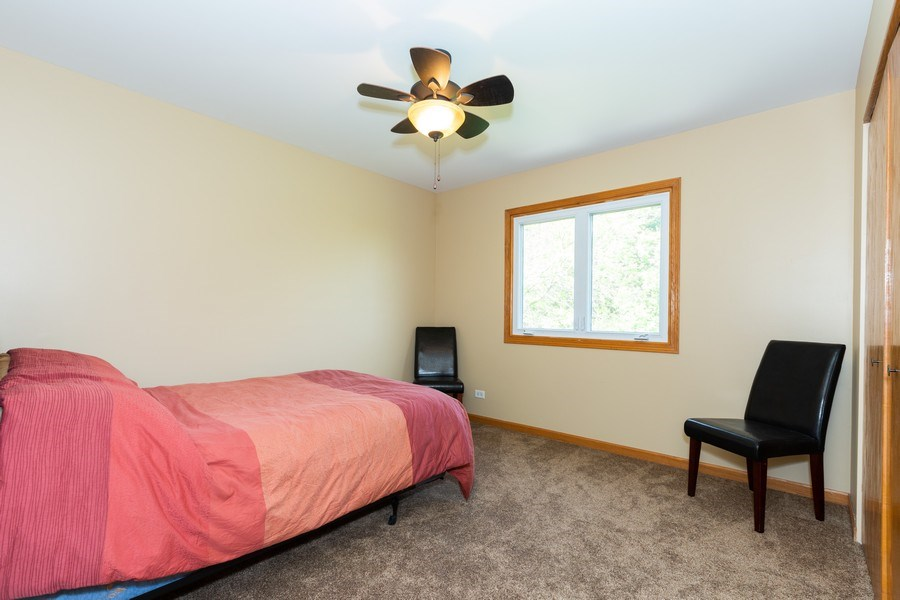 Real Estate Photography - 3975 Coneflower Cir, Coal City, IL, 60416 - 2nd Bedroom