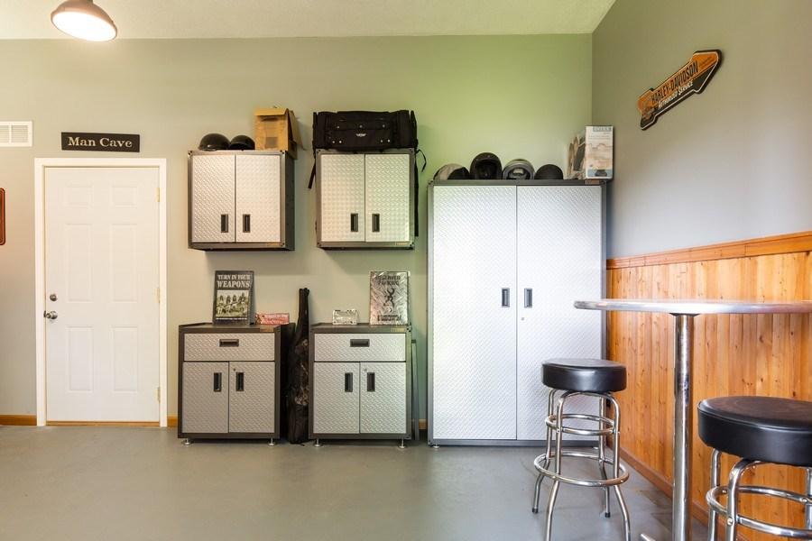 Real Estate Photography - 3975 Coneflower Cir, Coal City, IL, 60416 - Bonus Room