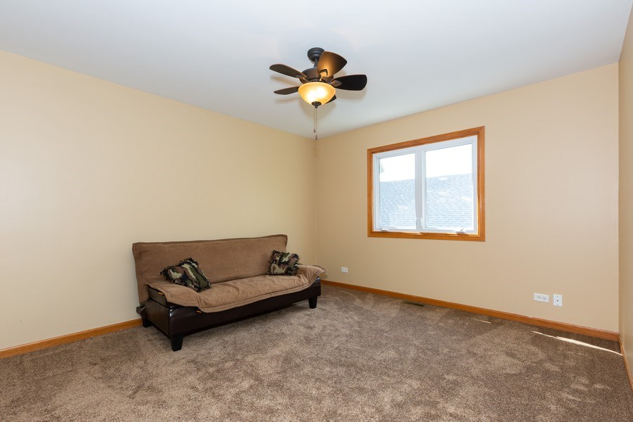 Real Estate Photography - 3975 Coneflower Cir, Coal City, IL, 60416 - Bedroom